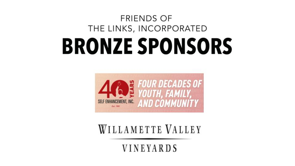 Logos From Bronze Sponsors