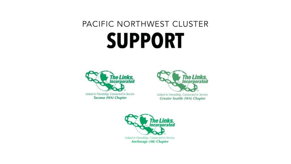 Logos From Cluster Support