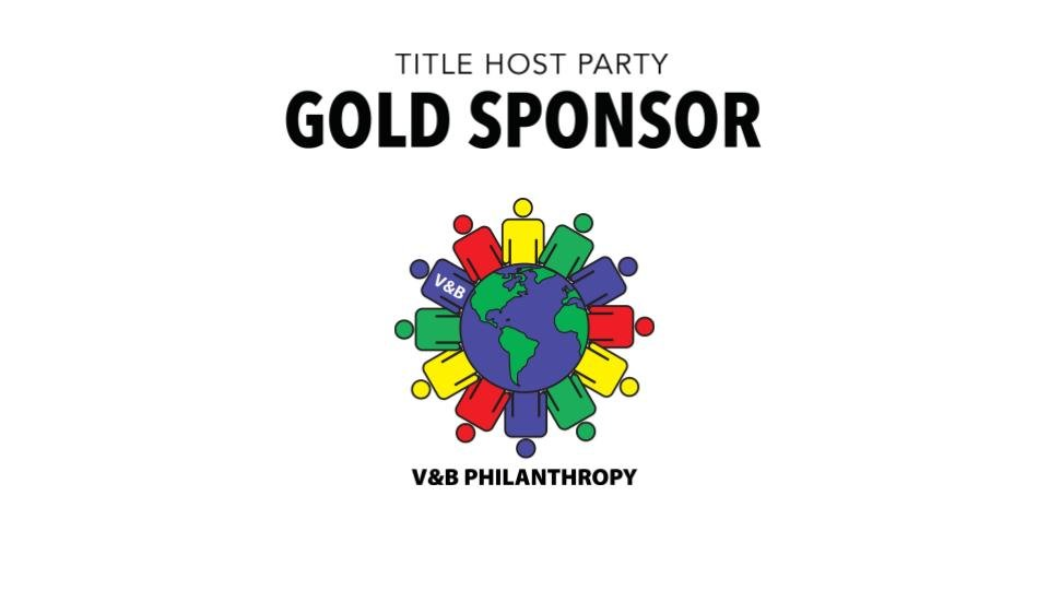 Logo For Gold Sponsor