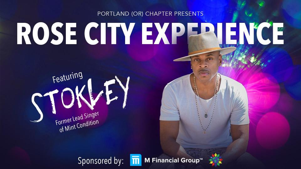 Rose City Experience Billboard