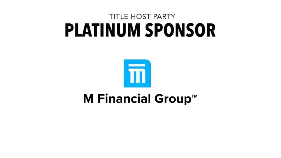 Logo For Title Sponsor